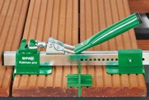 Dociągarka do deski tarasowej spax ekodrewno wrocław 300x201 px