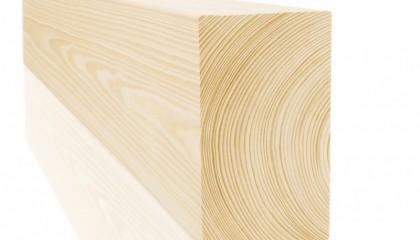 Drewno konstrukcyjne KVH fot. 1 ekodrewno
