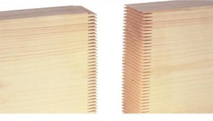 Drewno konstrukcyjne KVH fot. 3 ekodrewno