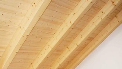 Drewno konstrukcyjne KVH fot. 4 ekodrewno