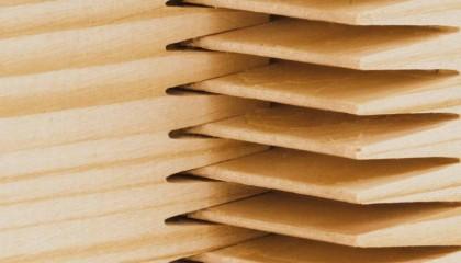Drewno konstrukcyjne KVH fot. 5 ekodrewno