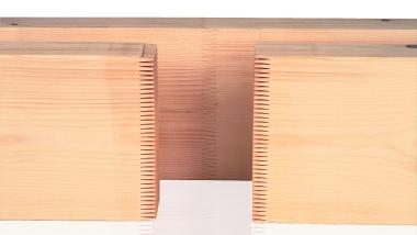 Sprawdź naszą ofertę na lite drewno konstrukcyjne KVH