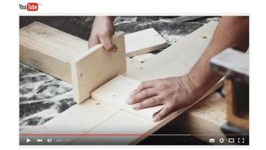 Zobacz film z montażu tarasu kompozytowego. [jakość HD. czas 7:13]