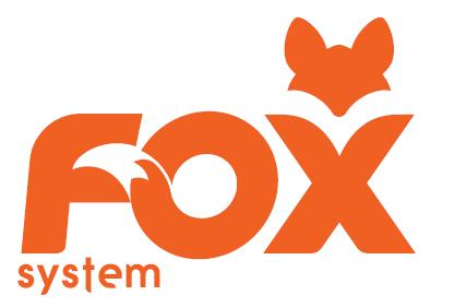 FOX_System logotyp