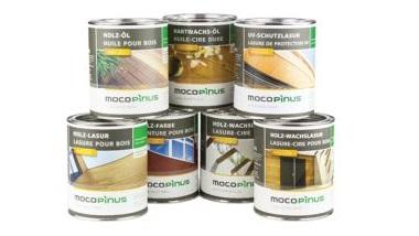 Sprawdź naszą ofertę na oleje i farby do drewna.
