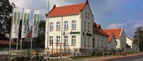 Eko Drewno - siedziba
