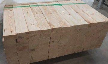 KVH Holz aus Polen Konstruktionszvollholz ekodrewno Kiefer (1)