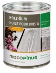 Mocopinus olej W na bazie wody Holz öl W