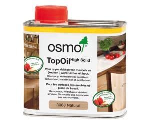 Olej do blatów kuchennych dębowych OSMO Top Oil OSMO ekodrewno wrocław