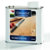 Olej do blatów drewnianych (dopuszczony do kontaktu z żywnością EU 1935/2004 Food Safe)