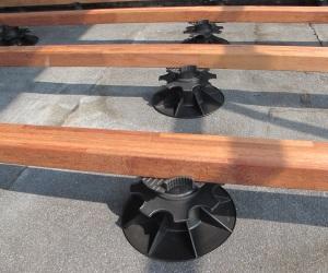 Wsporniki regulowane pod legary tarasowe spax lift ekodrewno wrocław 300x250 px