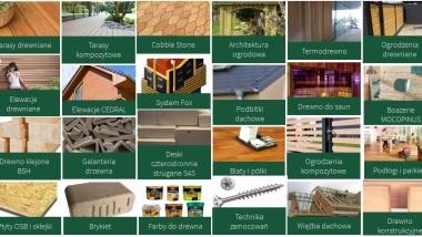 Zobacz wszystkie produkty z oferty Eko Drewno