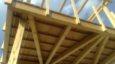 Sprawdź naszą ofertę na montaż konstrukcji z drewna BSH.