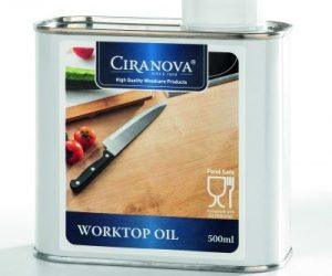 CIRANOVA Wirktop Oil (Top-Oil Top-Olej) olej do blatów