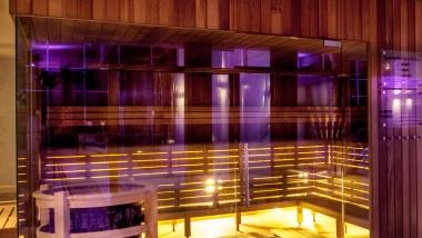 Drewno do saun