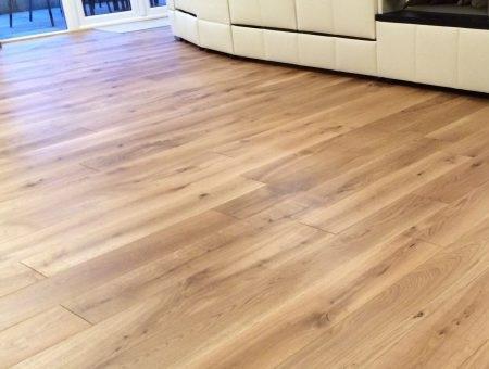 Eko Drewno deski podłogowe warstwowe