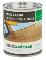 Mocopinus farba lazurowa do drewna Holz Lasur