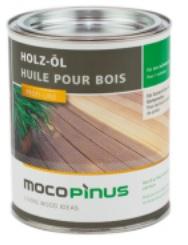 Mocopinus olej do drewna Holz öl