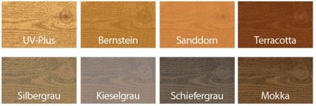 Olejowanie drewna ekodrewno