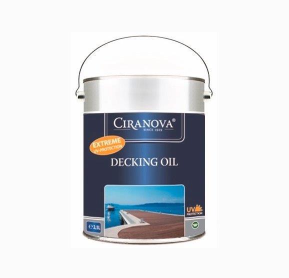 Deckingoil ciranova
