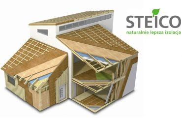 steico_house Holz aus Polen Ekodrewno